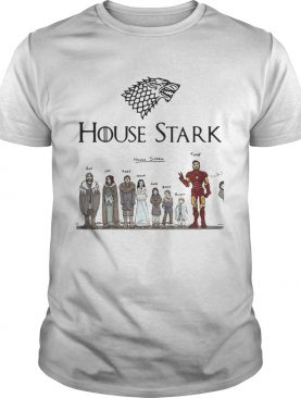 Game of Thrones House Stark shirt