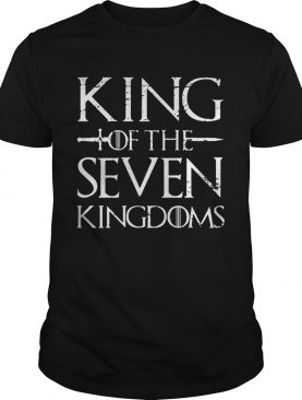 Queen of the seven kingdoms shirts