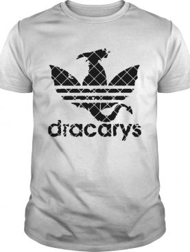 Official Dracarys Adidas Dragon Game Of Thrones shirts