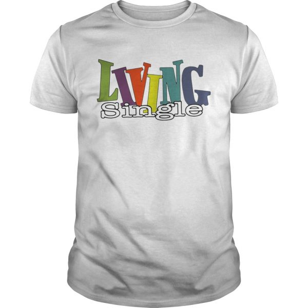 Official Living single unisex
