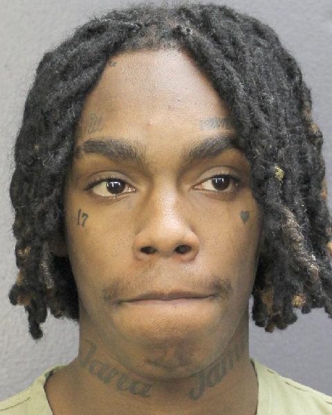Prosecutors seeking death penalty against rapper YNW Melly in double murder case