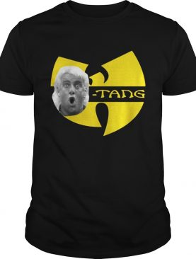 Ric Flair Wu Tang shirts