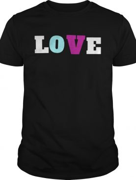 Savannah Guthrie Love shirts