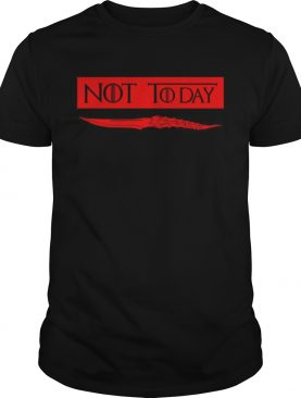 Catspaw Blade Dagger NOT today shirts