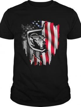 Dodge Ram American flag shirts