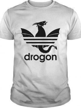Drogon adidas Game of Thrones shirts