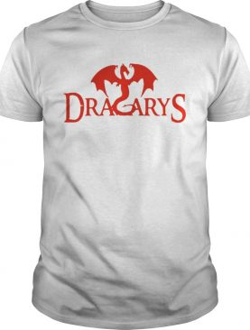 Game of Thrones Dracarys Dragon Shirts