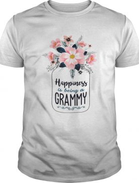 Happiness Is Being A Grammy T-shirts