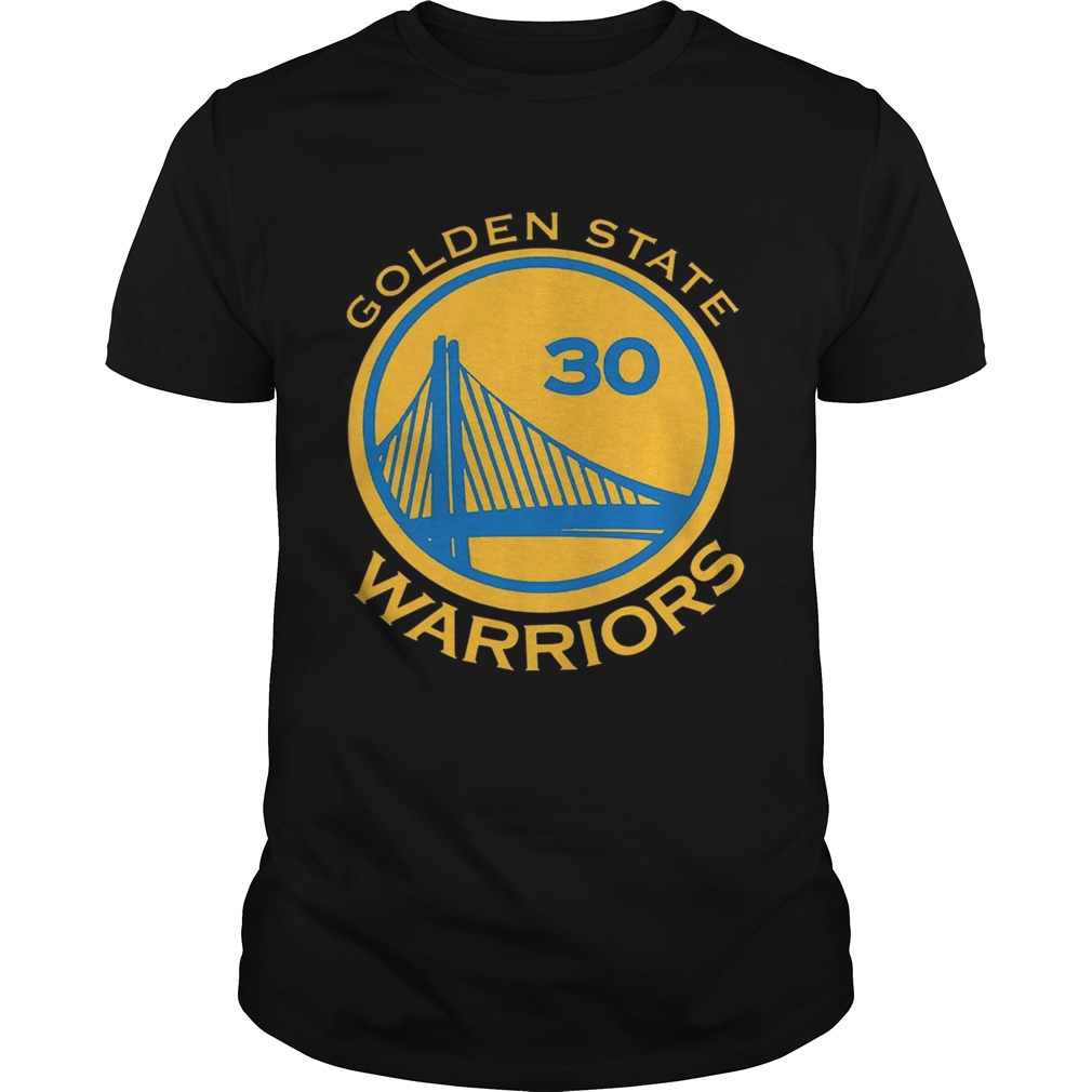 new products db618 d795d Stephen Curry 30 Shirt Golden State Warriors Shirts