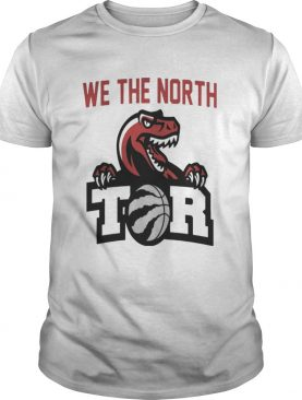 Best We The North Basketball Canada Gift Shirt