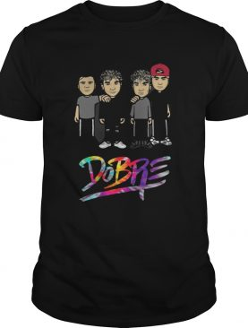 Dobre Friendships Brothers shirt