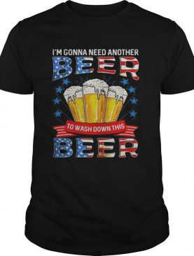 I'm gonna need another beer to wash down this beer shirts