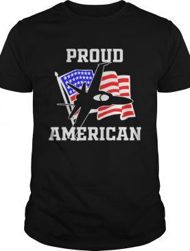 Independence Day Jet For 4th Of July Patriotic Party shirt