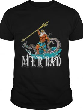 Mermaid merdad shirts
