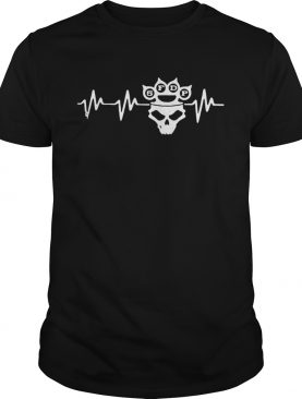 Five finger Death punch I stand alone Im no hero and Im not made of stone right shirt
