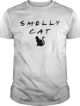 Friends Smelly Cat shirt