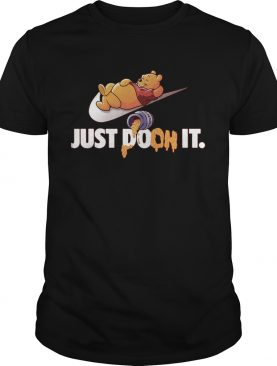 Pooh just pooh it shirt