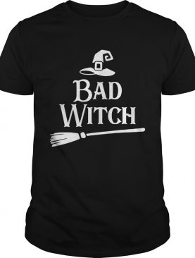 Bad Witch shirt