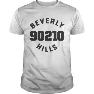 Beverly Hills 90210 Reboot Luke Perry unisex