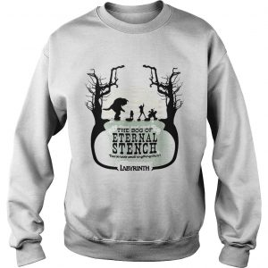 Labyrinth come and visit the bog of Eternal Stench sweatshirt