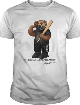 Polo Bear by Ralph Lauren signature shirt