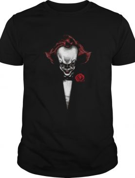 The Clown Father Pennywise shirt