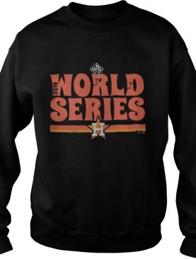 Alcs Astros World Series Shirt
