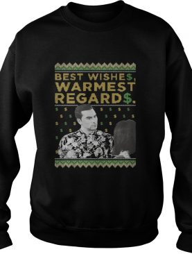 Best Wishes Warmest Regards 2020 shirt