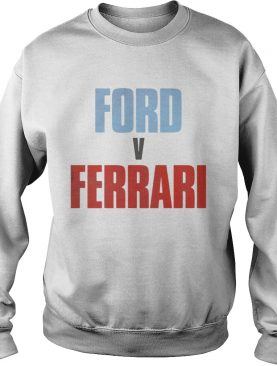 Ford V Ferrari shirt