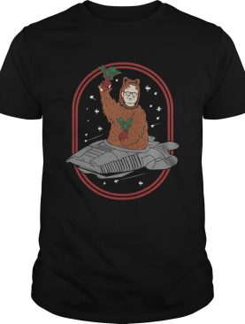 Zoko Apparel Bears Beets Battlestar Shirt
