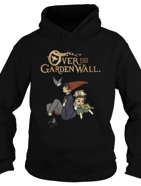 Over The Garden Wall Wirt And Greg shirt
