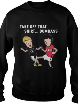 Radier Beavis and Butthead Take Off That Tee Shirt