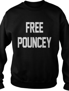 Steelers Free Pouncey Shirt