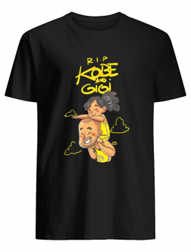 RIP Kobe And Gigi Shirt