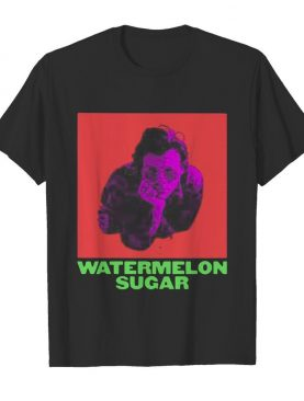 Harry Styles Watermelon Sugar shirt