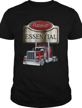 Trucker Peterbilt Essential shirt