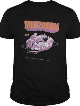 The hundreds power corrupts and absolute power corrupts absolutely shirt