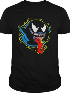 Venom Ghost Boo shirt